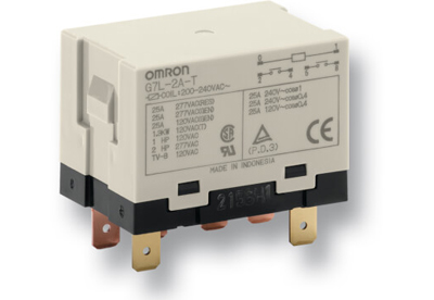 Omron G7L