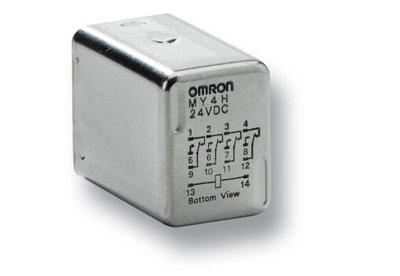 Omron MY4H