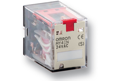 Omron MY(S)