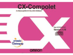 Omron CX-Compolet/SYSMAC Gateway