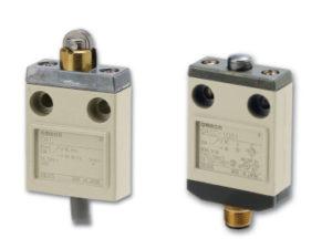 Mekanik Sensörler/Limit Switchler