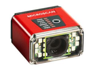 Omron MicroHAWK MV-40