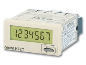 Omron H7ET