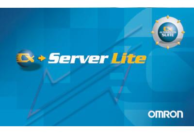 Omron CX-Server LITE