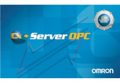 Omron CX-Server OPC