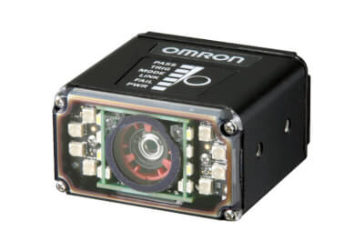 Omron V430-F, Barkod Okuyucu