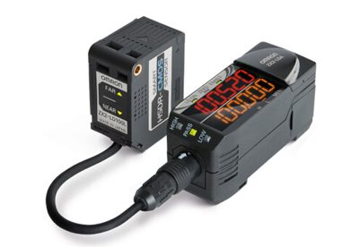 Omron ZX2