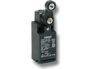 Omron D4N, Limit Switch