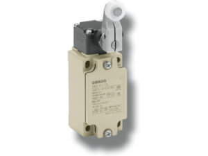 Omron D4B-_N, Limit Switch