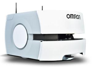LD-60/90, Omron Mobil Robot