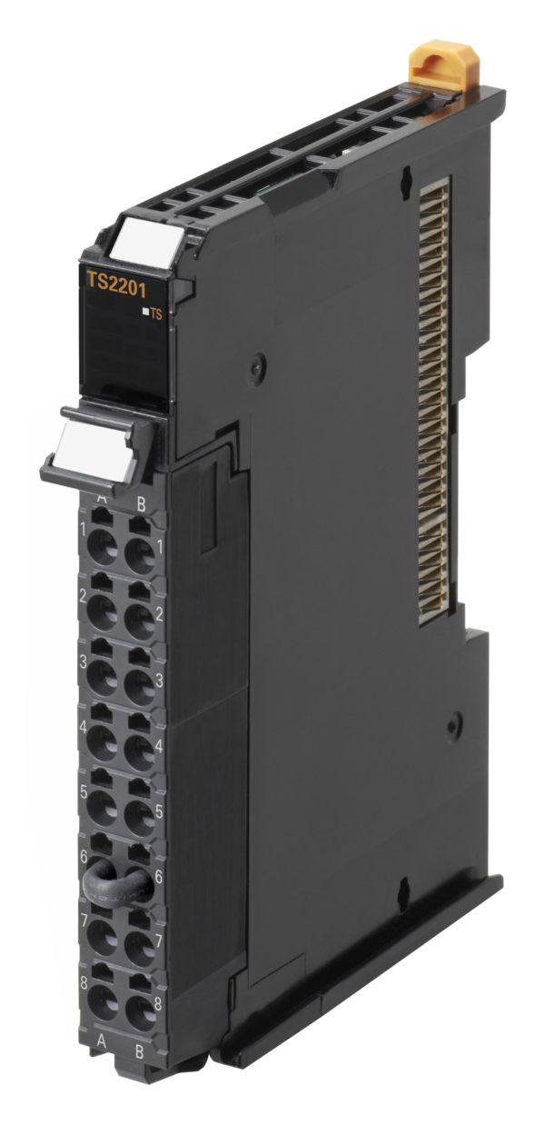 Omron NX-TS22