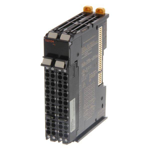 Omron NX-TS3104