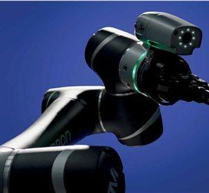 Omron Kolaboratif Robot