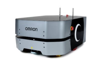 LD-250, Omron Mobil Robot