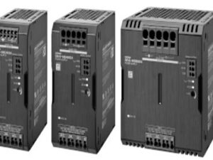 Omron S8VK-WB, Güç Kaynağı, Power Supply