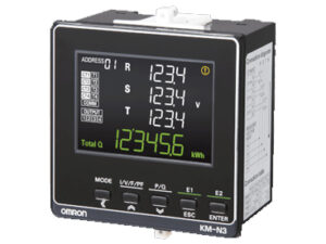Energy monitoring devices